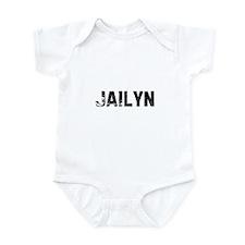 Jailyn Infant Bodysuit