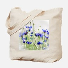 So Many Flowers, So Little Time Tote Bag