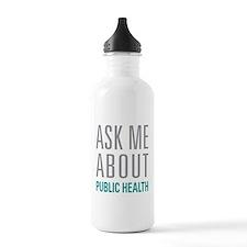Public Health Water Bottle