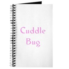 Cuddle Bug Journal