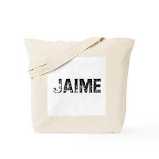 Jaime Tote Bag