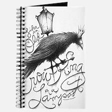 Crow King Journal