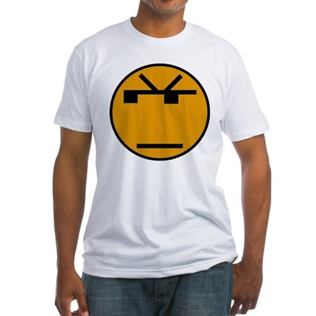 Shifty Fitted T-Shirt