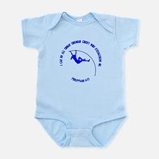 POLE VAULT Infant Bodysuit