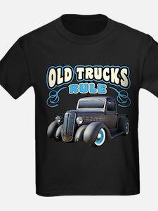 Unique Old dodge trucks T