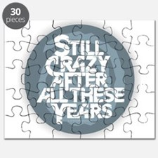 Still Crazy Puzzle