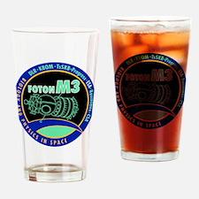 Foton M3 Drinking Glass