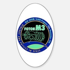 Foton M3 Decal