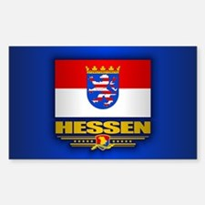 Hessen Decal