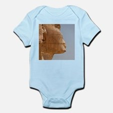Ancient Travel Egyptian Sphinx Body Suit