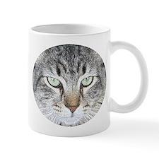 Feline Faces Mug Mugs