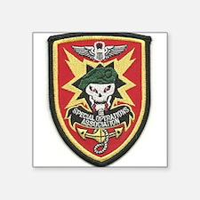 Special Operations Association Sticker