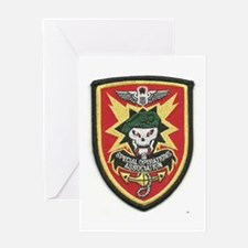 Special Operations Association Greeting Cards
