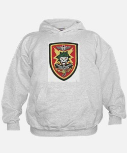 Special Operations Association Hoodie