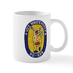 USS WHITEHURST Mug