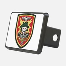 Special Operations Associa Rectangular Hitch Cover