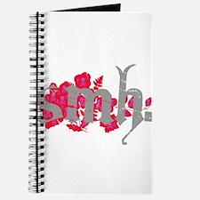 Shaking my head ( SMH ) Journal