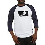 Big sky montana souvenirs Long Sleeve T Shirts