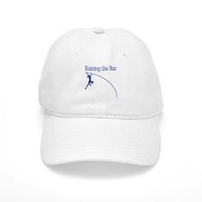 POLE VAULT Baseball Cap