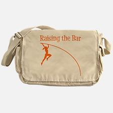 POLE VAULT Messenger Bag