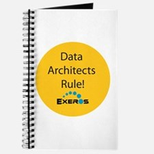 Data Architects Rule Journal