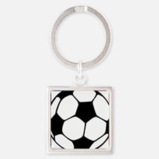 futbol francaise Keychains
