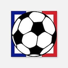 futbol francaise Sticker