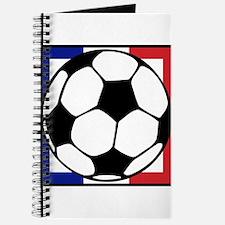 futbol francaise Journal