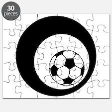 soccer circles Puzzle