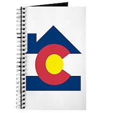 colorado house Journal