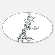 303 tree Decal