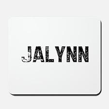 Jalynn Mousepad