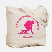 SPRINT (both sides) Tote Bag