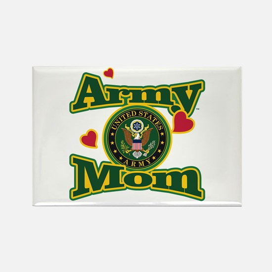 Army Mom Magnets
