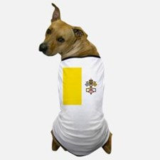 Vatican City Dog T-Shirt