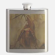 Templar Flask