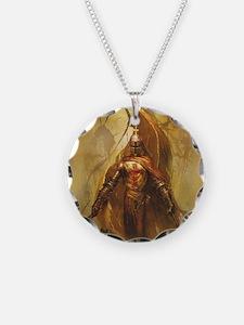 Templar Necklace