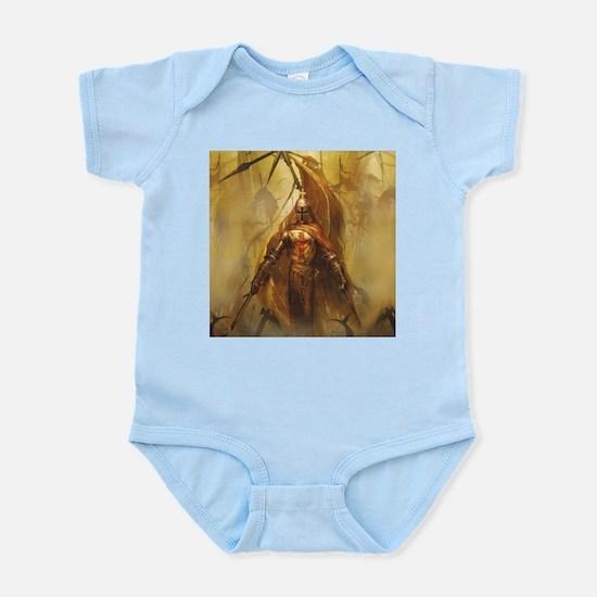 Templar Body Suit