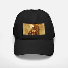 Templar Baseball Cap
