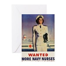 Cute Wwii Greeting Cards (Pk of 10)