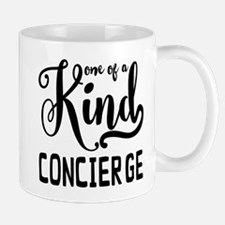 One of a Kind Concierge Mug