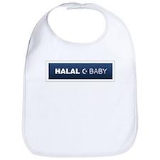 Halal Baby Bib