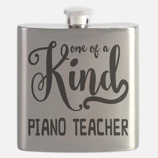 One of a Kind Piano Teacher Flask
