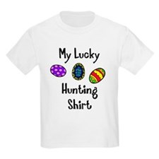 Funny Lucky T-Shirt