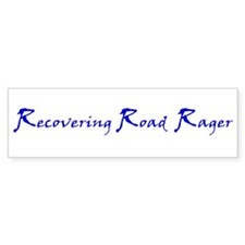RRR - Bumper Bumper Sticker Bumper Bumper Sticker