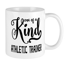 One of a Kind Athletic Trainer Mug