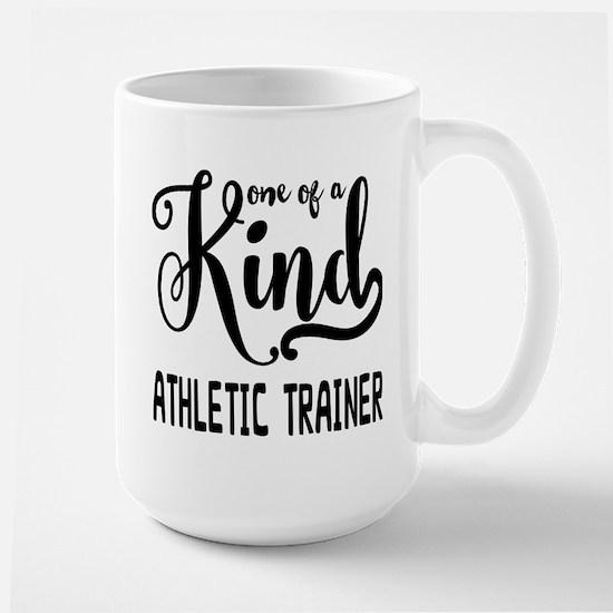 One of a Kind Athletic Trainer Large Mug