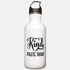 One of a Kind Athletic Water Bottle