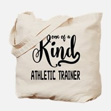 One of a Kind Athletic Trainer Tote Bag