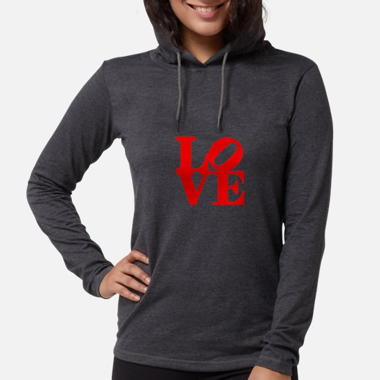 love3 Long Sleeve T-Shirt